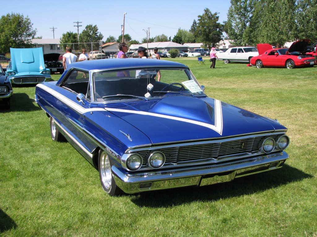 64 ford galaxie 500. Black Bedroom Furniture Sets. Home Design Ideas