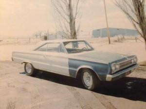 1966 Satellite