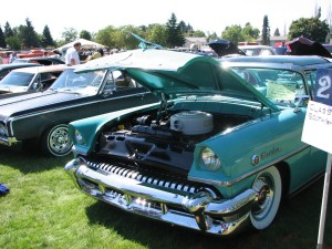 1955 Mercury Sun Valley LF